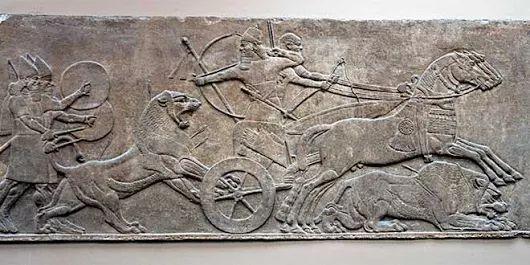 Imperio Asirio | Historia Universal