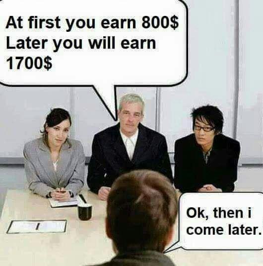 Job Interview Nowadays New Funny Jokes Funny Jobs Funny Jokes In Hindi