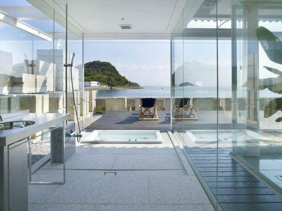 design du verre