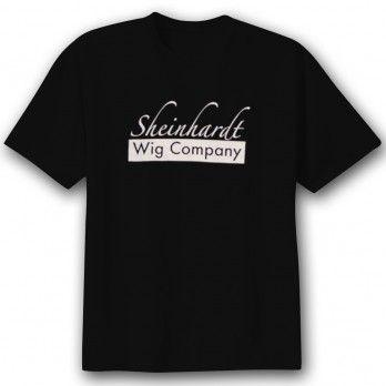Sheinhardt Wig Company Shirt 97