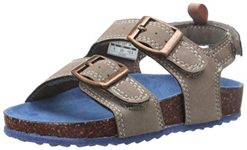 carter's Oscar3 Sandal (Toddler/Little Kid) *** Read more reviews of the product by visiting the link on the image.