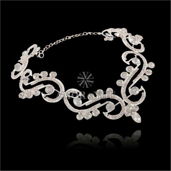 Tiaras | New_Tiaras_Headwear_for_Wedding_Crystal_Hair_Accessories_Bridal_Tiaras ...