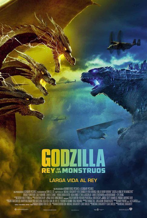 Godzilla Ii Krol Potworow 2019 Ver Peliculas Gratis Online Godzilla Ver Peliculas Gratis