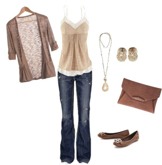"""""""neutrals"""" by melissam2084 on Polyvore"""