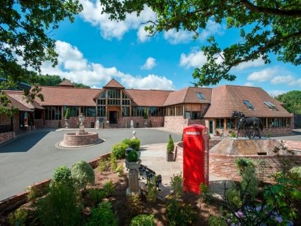 Old Thorns Golf & Country Estate, Hampshire.  One Night Girls Night In from just £119pp Enquire today for your hen party or girls break away! https://www.spaandhotelbreak.co.uk/spa-breaks/old-thorns-golf-and-country-estate/114/girls-night-in/2780.html
