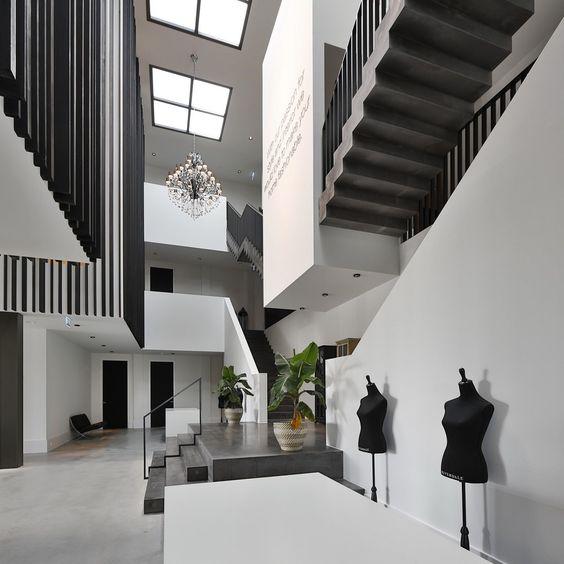 RoosRos Architecten (Project) - Nieuwbouw Riverdale - PhotoID