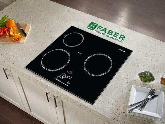 Tiêu chí chọn mua bếp từ Faber chính hãng