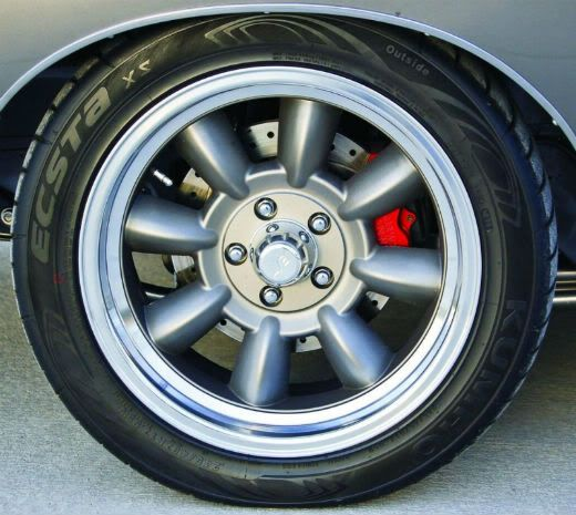 vintage rims for sale