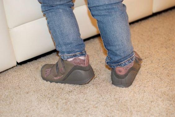Scarpe bambini: come e quale scegliere