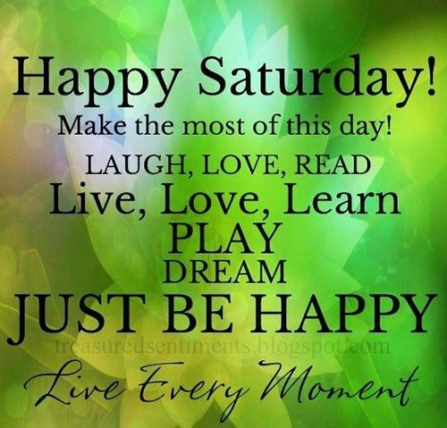 happy-saturday-quotes