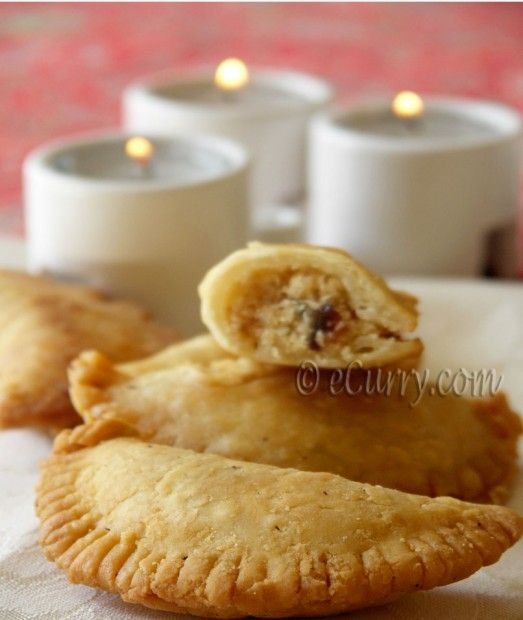 pastries coconut holi fruit growing up samosas ganesha dried fruit ...