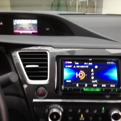 CIVIC SI - WITH BLUETOOTH NAVIGATION AND IPOD INTERFACE..  CALL US TODAY AND CHECK OUT OUR WEBSITE AT WWW.EMSAUTONJ.COM