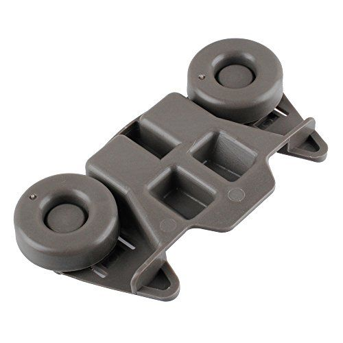 Wadoy W10195416 Dishwasher Wheel Assembly Replace For Whirlpool Dish Rack This Is Not Oem Replacement For W1019541 Dishwasher Racks Kenmore Dishwasher Repair