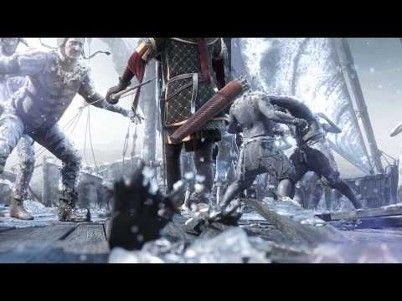 Aparece una nueva versión de The Witcher 2: Assassins of Kings llamada Enhanced Edition. La actualización estará disponible para todos aquellos que compraron el juego.    Más info: http://www.gog.com/en/gamecard/the_witcher_2/    #trailers #videojuegos