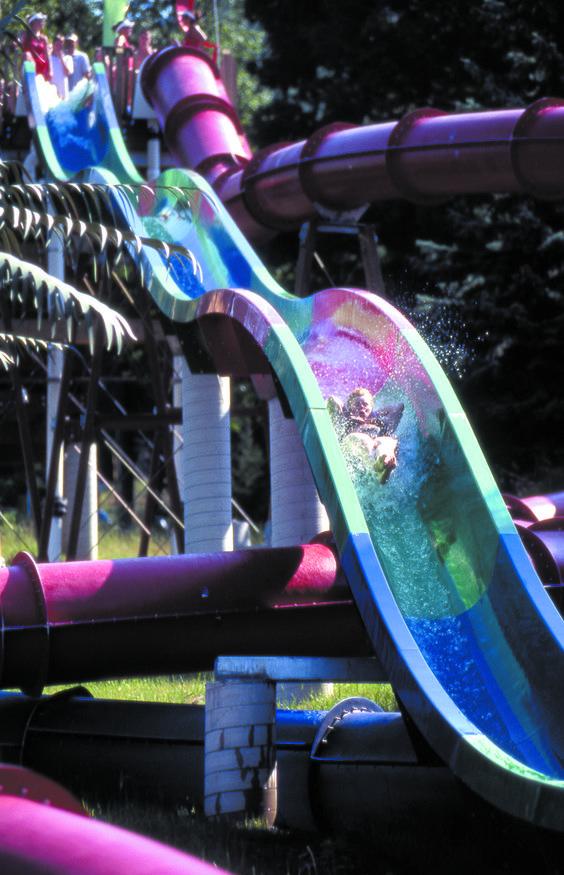 Pulse-pounding fun! Camelbeach Waterpark!  #ThisIsMyBeach