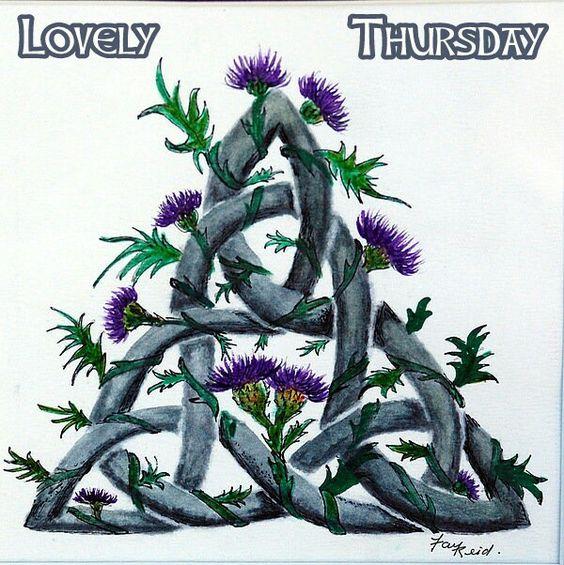 Lovely Thursday