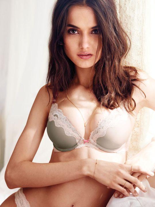 My Model Love
