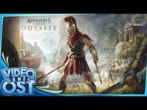 Assassin S Creed Odyssey E3 Trailer Song