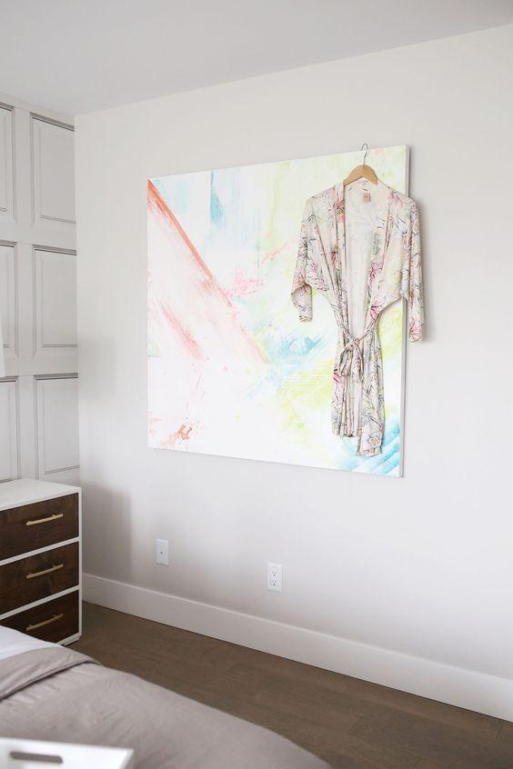 Jillian Harris Sam Home Reveal: Master Bedroom
