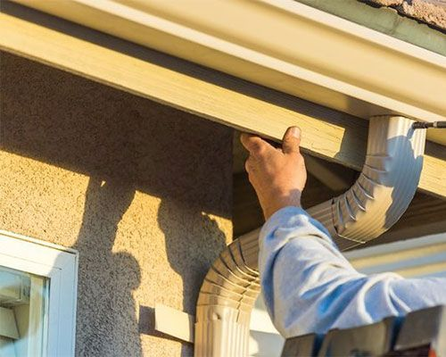 If You Need Urgent Assistance With Gutterreplacement And Repairs Sydney The Experts At Spotless Gutter Cleaning Sydney Cleaning Gutters Gutter Repair Gutter