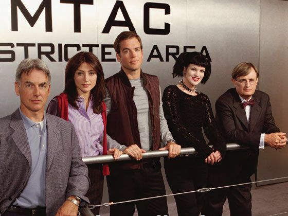 Image result for ncis season 1