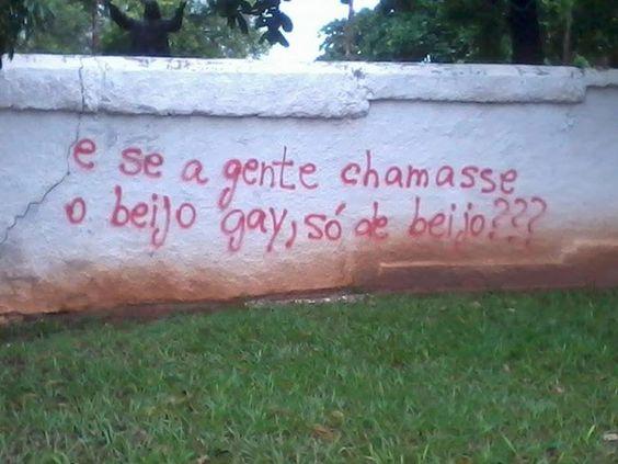 """Via """"Bauru nos muros"""""""