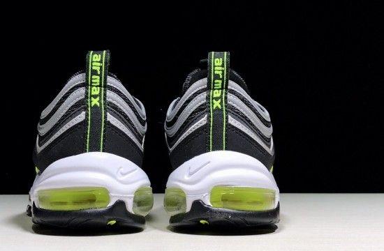 Nike Air Max 97 Og Black Volt Neon Japan 921826 004