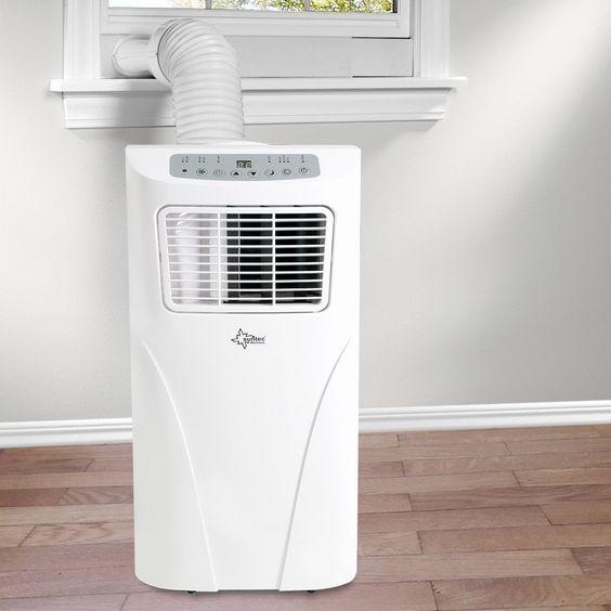 Climatisateur Do153a 5 Fonctions Oscillation Minuterie Mode Vitesse Humidificateur Humidificateur Reservoir Eau Et Refroidisseur D Air