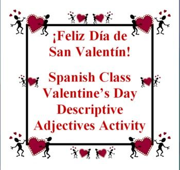 valentines spanish and activities on pinterest. Black Bedroom Furniture Sets. Home Design Ideas