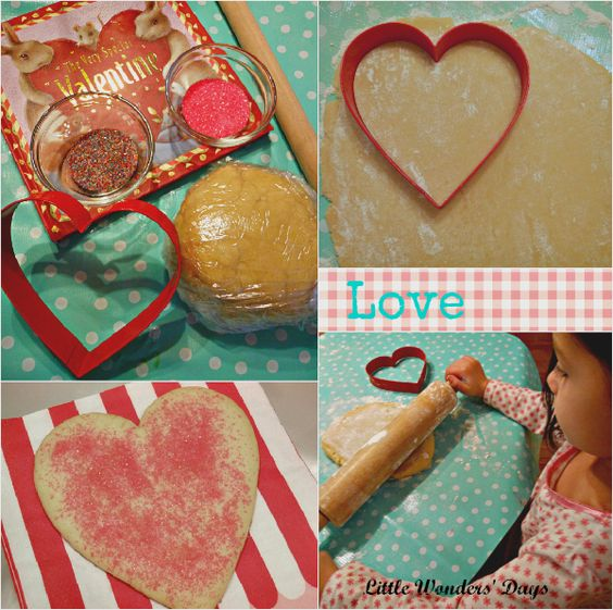 14 Days of Ways to Show Your Kids You Love Them