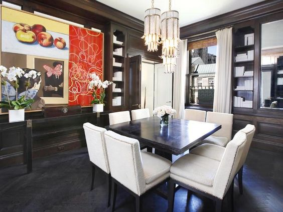 COCOCOZY: SEE THIS HOUSE: WHAT JUST UNDER $10 MILLION GETS YOU ON PARK AVENUE!