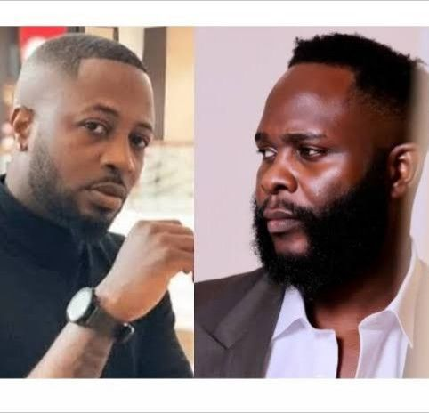 Tunde Ednut Hits Back At Joro Olumofin After The Latter Revealed He Has Taken Legal Action Against Him I Call You Reveal You Come And Go Search by image and photo. tunde ednut hits back at joro olumofin