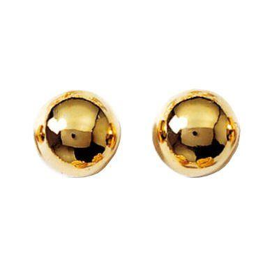 Gold 750 nickel