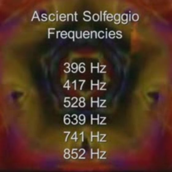 This 528hz Frequency Can Transform Your DNA | The Fringe