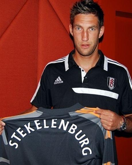 Maarten Stekelenburg - Fulham
