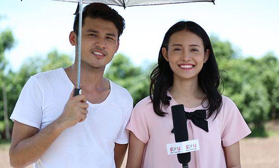 Hoa Cúc Trắng - SCTV14
