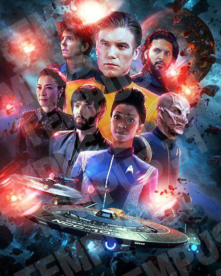Madame Yin On Twitter New Design From Me A Collaboration From Lots Of People I Consider Good Friends Star Trek Art Fandom Star Trek Star Trek Wallpaper