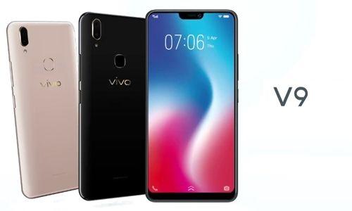 Vivo V9 Akıllı Telefon