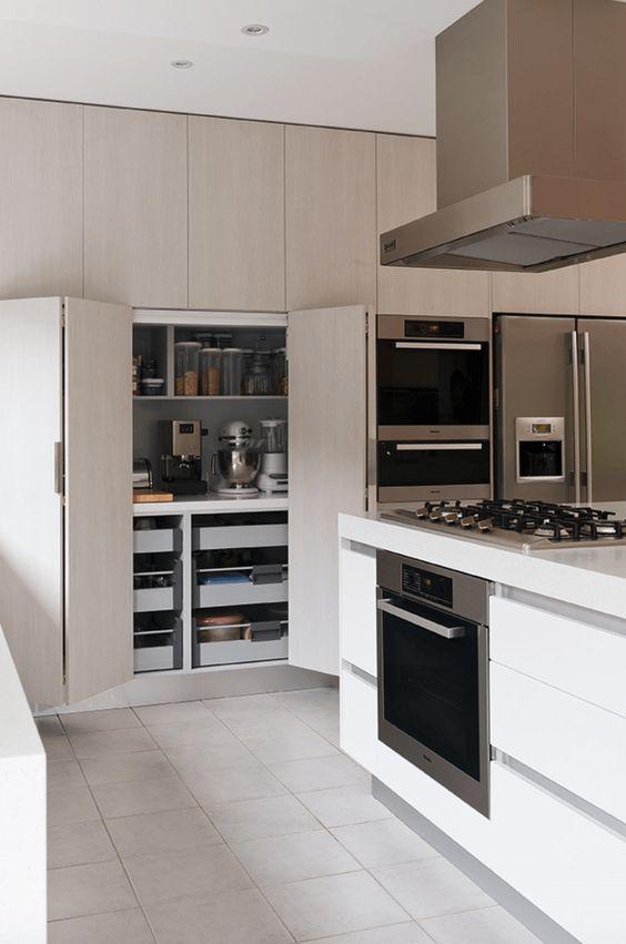 23 ideias para Decoração de Cozinha - Arquidicas