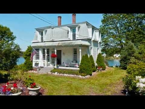 Victorian mansard style cottage directly on Carvers Pond with sweeping water views, dock and just a short walk to Vinalhaven Center. Lovely cottage waiting to be updated/expanded. Option to purchase along with nearby 5 acre Greer Island. http://www.legacysir.com/maine-real-estate/17-Summer-Street-Vinalhaven-maine-04863/1099441/