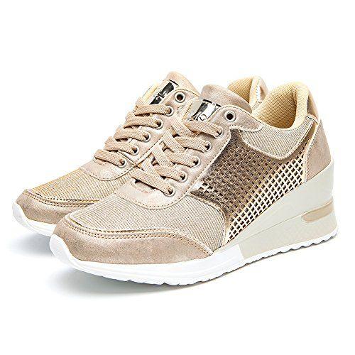 adidas hidden heel formateurs size 6