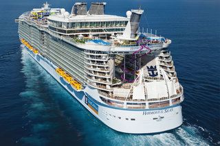 Harmony of the Seas: 17 amazing reasons to go on the world's largest cruise ship - https://www.aivanet.com/2016/05/