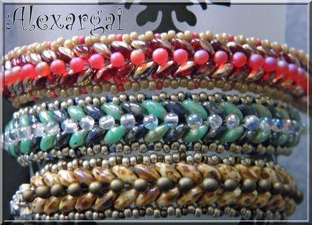 Bracelets Scaer 1