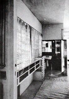 Eileen Gray - Villa E 1027 - Design d'Origine