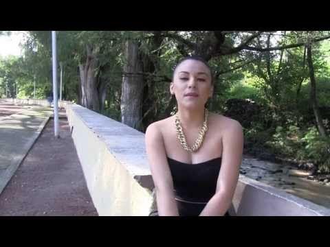 Señorita Fiestas Patrias Jerécuaro 2014 - YouTube