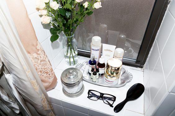 Bathroom of Jessica Diehl