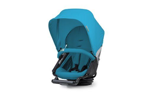Orbit Baby Color Pack for Stroller Seat G2, Pacific Blue $89.00