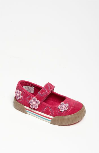 Stride Rite 'Demi' Mary Jane (Baby, Walker & Toddler) available at #Nordstrom