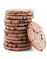 Cocoa Nib —Chocolate Chip Cookies