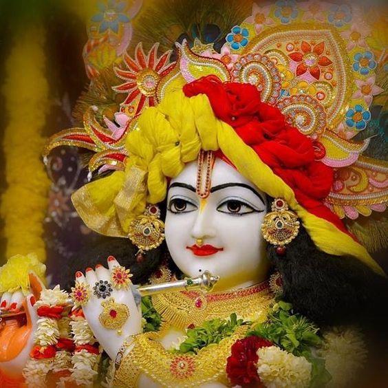 Full Hd Wallpaper Sri Krishna